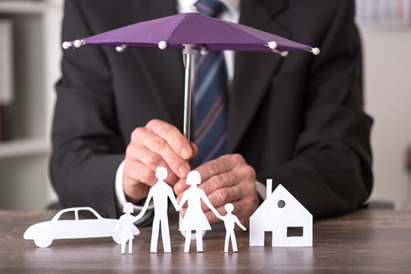 Umbrella Policies Insurance Image
